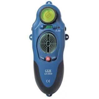 Детектор проводки CEM LA-1010