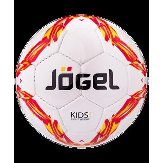 Мяч футбольный Jögel Js-510 Kids №3 (3)