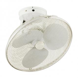 Вентилятор потолочный Soler & Palau Artic 400R