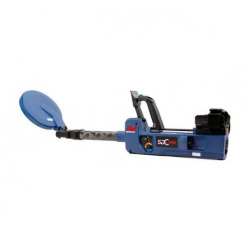 Металлодетектор Minelab SDC 2300 36994971 4