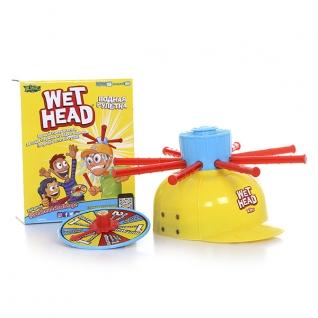 Игрушки для улицы Zing Wet Head ZG657 Мокрая Голова Водная Рулетка