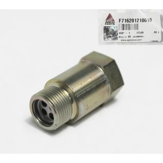 Клапан картера двигателя, запорный FENDT