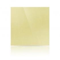Керамогранит полированный UF035ПR светло-желтый 600x600