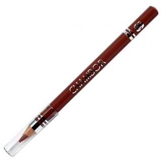 Chambor Chambor Lip Contour Pensil контурный карандаш для губ, цвет: 07 Deep Rose (глубокий розовый)