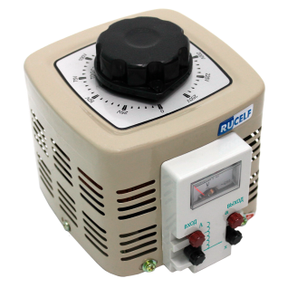 Лабораторный автотрансформатор RUCELF TDGC2-1В
