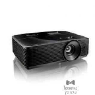 Optoma Optoma W335e Проектор Full3D DLP WXGA 1280x800 3800Lm 22000:1 +/- 40 vertical; HDMI (v1.4a 3D)