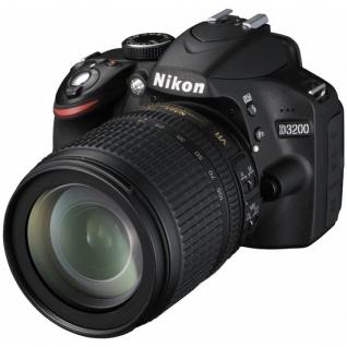 Nikon D3200 Kit 18-105 VR*