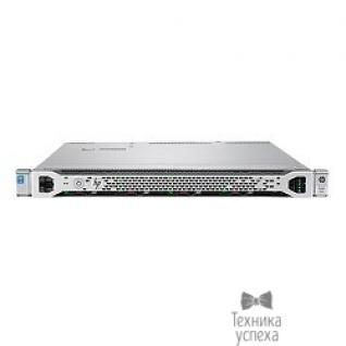 "Hp Сервер HPE ProLiant DL360 Gen9 1xE5-2603v4 1x8Gb x8 2.5"" H240ar 1x500W 3-3-3 (818207-B21)"