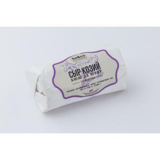 ТМ KO&CO Сыр мягкий из козьего молока с белой плесенью Бюш Де Шевр 100гр
