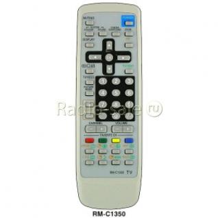 Пульт ДУ JVC RM-C1350