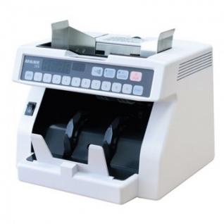 Счетчик банкнот MAGNER 35S, до 1300куп./мин., дет. по размеру