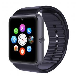 Умные часы GT-08 ( Apple Watch)