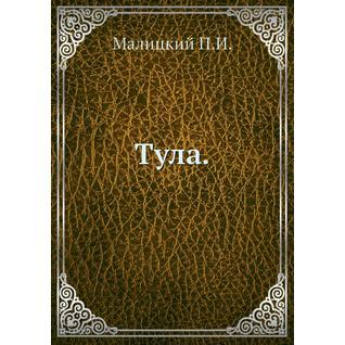 Тула (Автор: П.И. Малицкий)