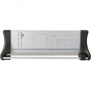 Резак для бумаги ProfiOffice Rollstream 420, А3, 410мм, 10л, роликовый