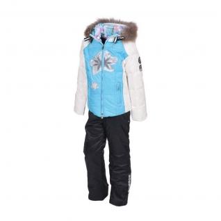 Зимний костюм для девочки Βοgner