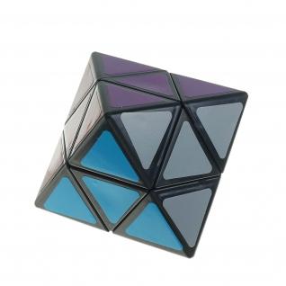 Головоломка Magic Cube - Пирамидка. 7 см QJ Magic Cube