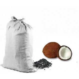 """Уголь активированный кокосовый """"Naturica"""" 25 кг"""