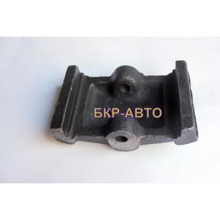 Сухарь СЗАП эластичная подкладка рессоры 8350-2912520