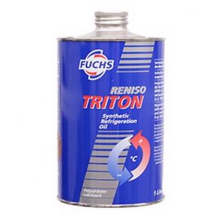 Масло холодильное FUCHS RENISO TRITON SEZ 32 5л