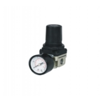 """Регулятор давления воздуха 1/4"""" (0-10bar) Partner"""