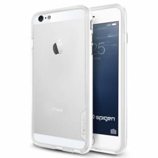 Бампер для iPhone 6 Plus Neo Hybrid EX цвет Infinity White (SGP11062)