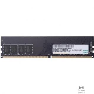 Apacer Apacer DDR4 DIMM 4GB EL.04G2T.LFH PC4-19200, 2400MHz