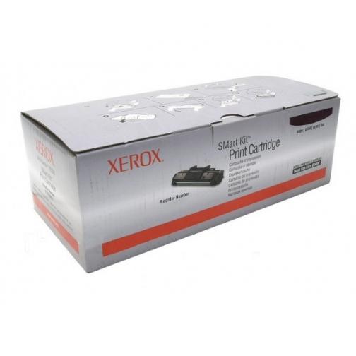 Картридж Xerox 013R00607 для Xerox WC PE114e, 3310, оригинальный, (черный, 3000 стр.) 1102-01 Xerox 852274 1