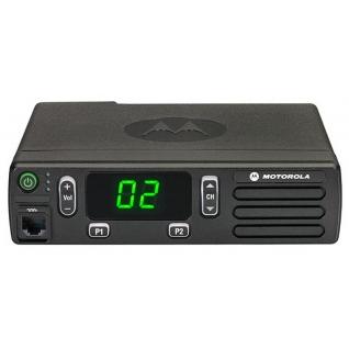 Автомобильная цифровая рация Motorola DM1400 (+ настройка и программирование)