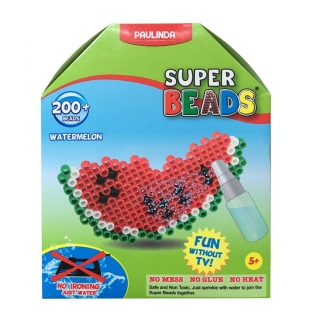 Аквамозаика Super Beads - Долька арбуза Paulinda