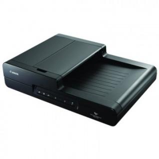 Сканер Canon DR-F120(9017B003) А4