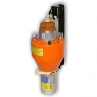 Буй светодымящий БСД-97 с креплением