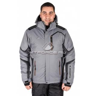 Куртка горнолыжная мужская  14121