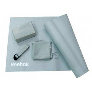 Reebok Набор для йоги Reebok RAEL-11025GR