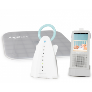 Видеоняня+монитор дыхания AngelCare AC1100