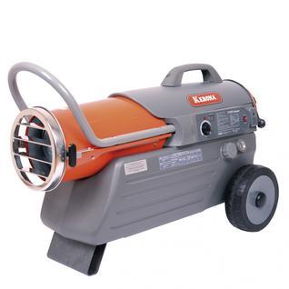 """KERONA Нагреватель на жидком топливе """"KERONA"""" KFA-170T DGP (41 кВт)"""