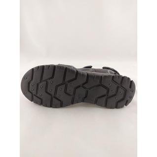 "B-5356 черный сандалии для мальчика ""Tom&Miki"" 32-37 (35)"