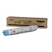 Оригинальный голубой картридж Xerox 106R01214 для Xerox Phaser 6360 на 5000 стр. 9962-01