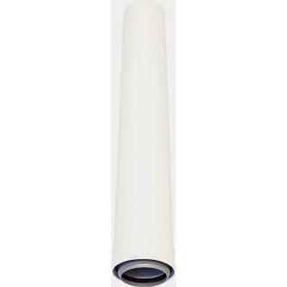 Дымоход Ariston 3590224 удлинение 110/150 мм (высота: 1 м)