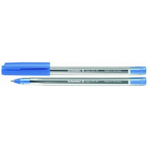 Ручка шариковая SCHNEIDER Tops 505 М однораз. 0,5 мм синий, Германия 37873835 1
