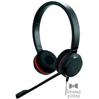 Jabra Jabra 5399-823-309 Гарнитура Jabra EVOLVE 30 II MS Stereo (USB, Jack 3,5 мм)(5399-823-309)