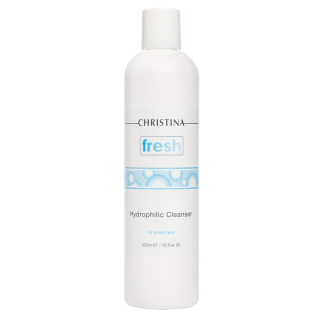 Christina FRESH HYDROPHILIC CLEANSER - Гидрофильное масло для демакияжа