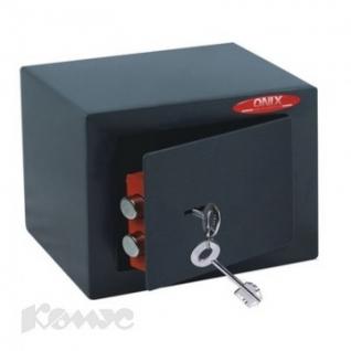 Сейф ONIX LS-17K, мебельный, ключ.замок