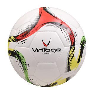 Мяч футбольный Vintage Target V100 (5)