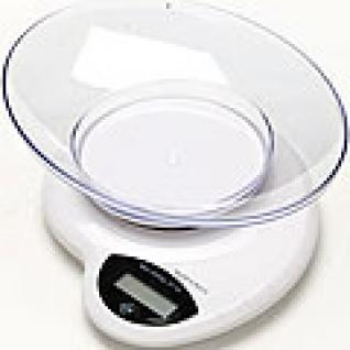 20910 Весы кухонные до 3кг MB (х12) MayerBoch