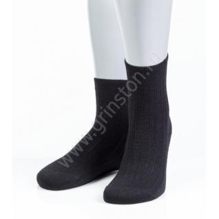 Носки женские медицинские без резинки арт.15DF9