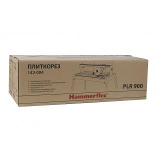 Плиткорез электрический Hammer Flex PLR900 800Вт 3000об/мин 200x25.4 площадка ...