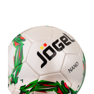 Мяч футбольный Jögel Js-210 Nano №5 (5)