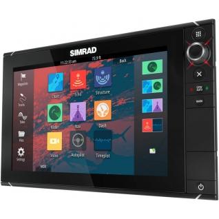 Многофункциональный дисплей Simrad NSS12 evo2 Combo Simrad