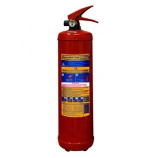 Огнетушитель порошковый ОП-3(з) МИГ АВСЕ (111-62)