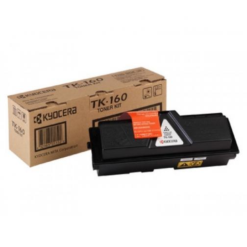 Картридж TK-160 для Kyocera FS-1120D (черный, 2500 стр.) 1304-01 852468
